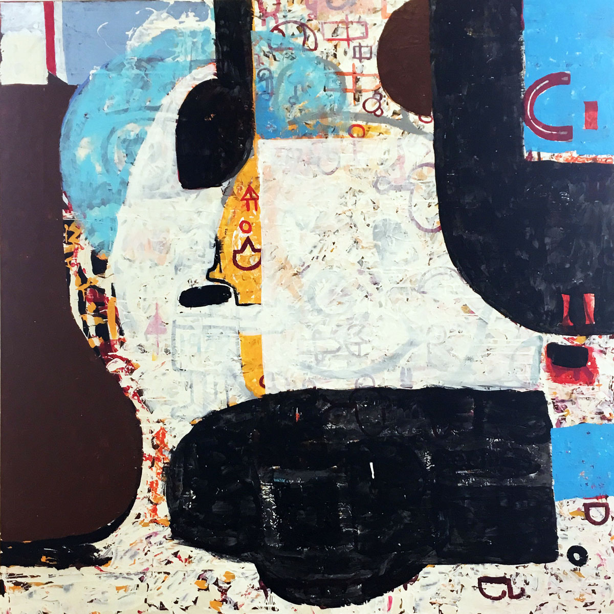 Tim Thayer artwork